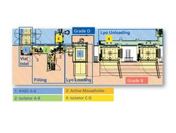 Designing Flexible Aseptic Containment Systems