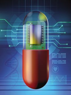 Emerging Technologies Advance Oral Drug Delivery