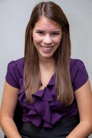 Abby Lovell, Pharma Insights Contributor, STERIS, Marketing Specialist, VHP Equipment & Consumables