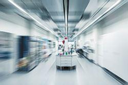 Pharma Contract Market Update