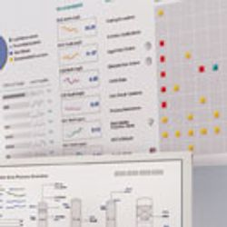 Gaining Insight from Process Control Data