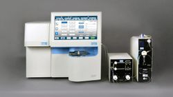 Cell Culture Analyzer with Sample Retain Collector