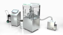 Lab-Scale Capsule Filler Provides Flexibility for Dosing Small Quantities