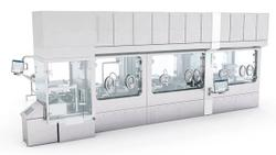 Filling Equipment for Small Batches