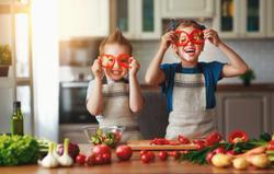 Helping Children Get Healthy