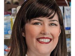 Meet Aimee O'Reilly: Pharmacy grad to pharmacy owner in five years flat