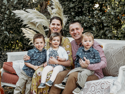 Work/Life Balance: Juggling Children and a Full-Time Job