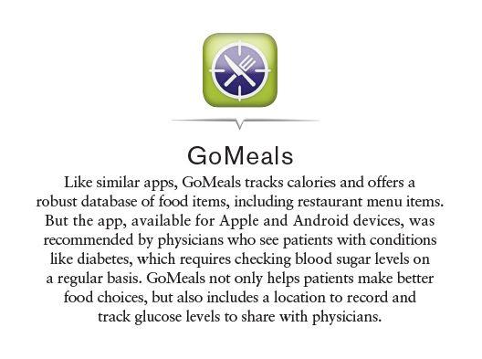 GoMeals