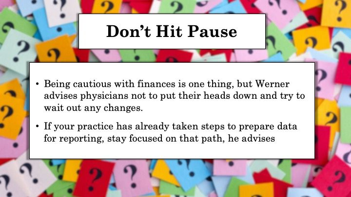 Don't Hit Pause