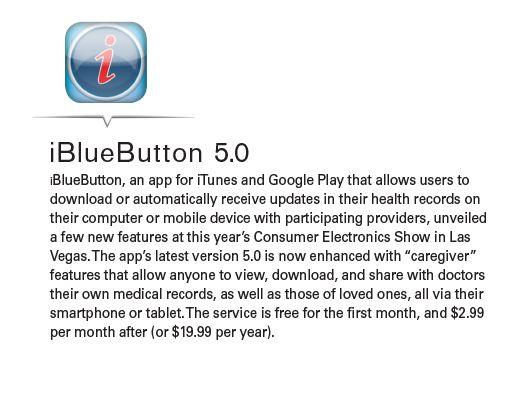 iBlueButton 5.0