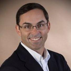 Nick Hernandez, MBA, FACHE