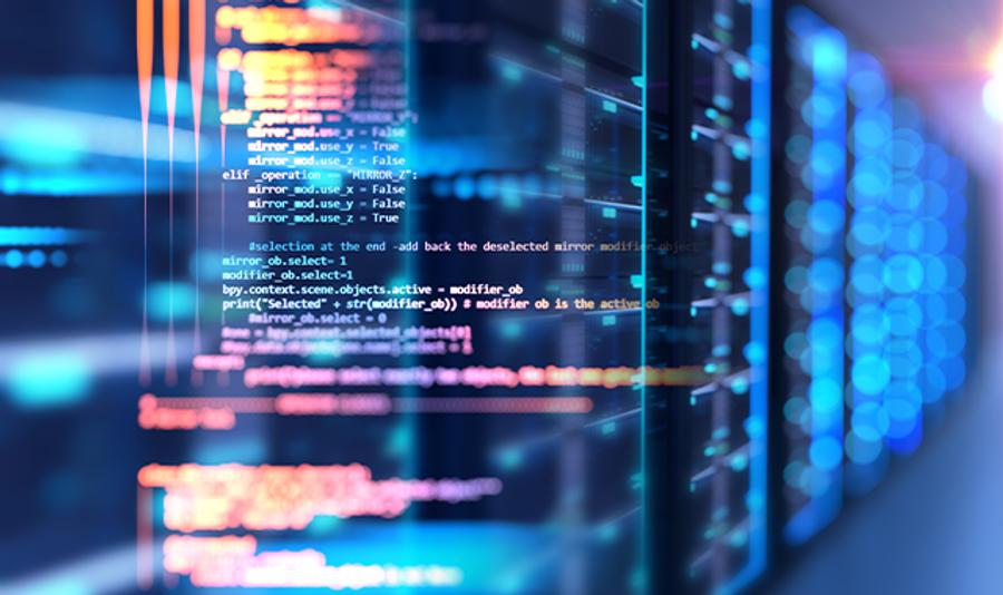 database coding