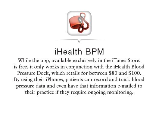 iHealth BPM