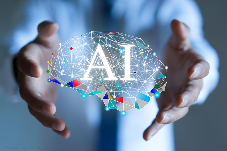 AI brain doctor