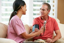 USPSTF Statement Reaffirms 2015 Blood Pressure Screening Guidance