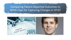 Implementation and Use of Patient-Reported Outcomes in Heart Failure with Stephen Greene, MD