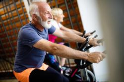 With Implantable Cardioverter-Defibrillators, Every 10-Minute Increase in Physical Activity Reduces Mortality Risk by 1.1%