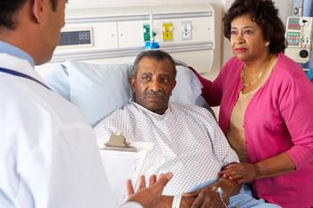 Black Medicare Patients 4% More Likely to Die in Decade Following Stroke than White Counterparts