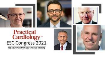 ESC Congress 2021: Top Trials Slideshow