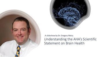 Understanding the American Heart Association's Scientific Statement on Brain Health