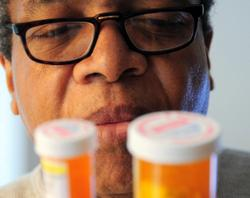 Blood Pressure Medications that Cross Blood-Brain Barrier Could Help Preserve Memory Recall in Older Adults