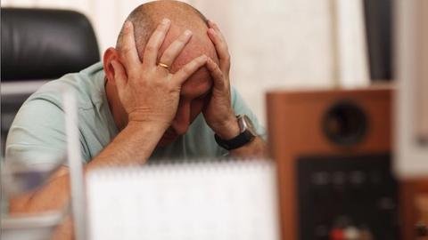 Intervention Helps Workers With Depression