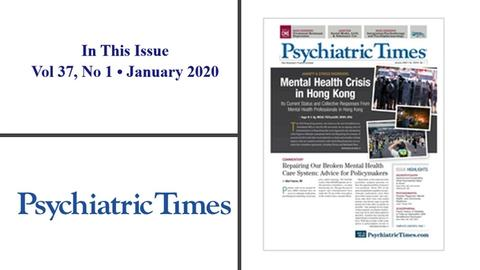 In This Issue of Psychiatric Times: Vol 37, No 1