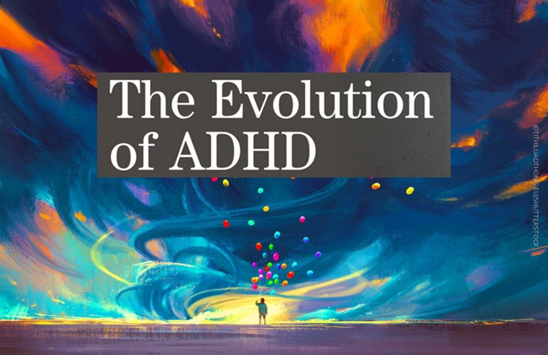ADHD DSM