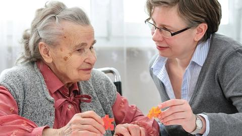 The Intersection of Geriatric and Forensic Psychiatry
