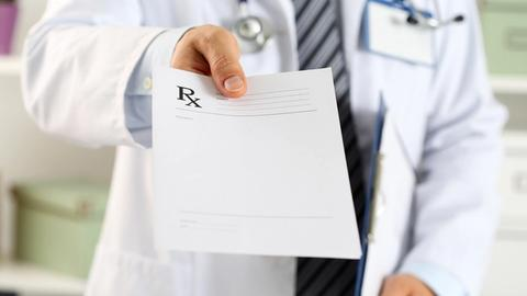 Issues Pertaining to Misuse of ADHD Prescription Medications
