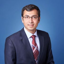 Awais Aftab, MD