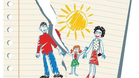 Children of High-Conflict Divorce Face Many Challenges