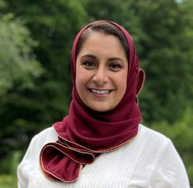 Sarah H. Arshad, MD