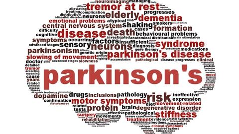 Management of Psychosis in Parkinson Disease
