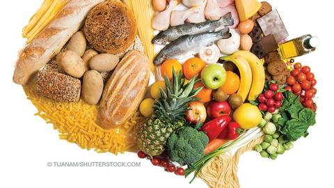 The Influence of Diet on ADHD