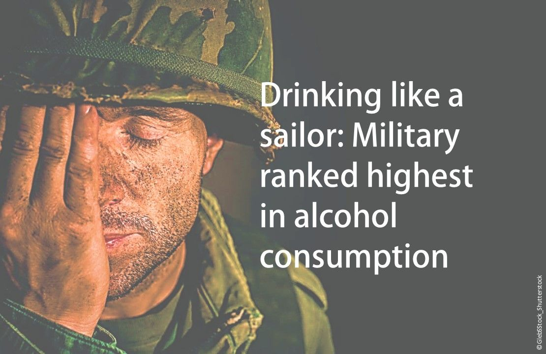 military mental health