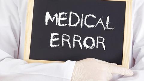 Diagnostic Errors in Neuropsychiatry