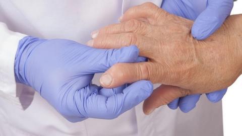 Opioid Use in the Elderly