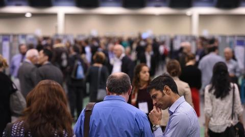 Why Attend a Professional Conference?