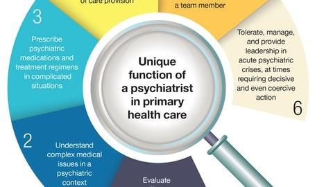 Psychiatry and Primary Health Care: Beyond Integration, Toward Fusion?