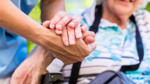 Understanding and Managing Agitation Associated with Dementia