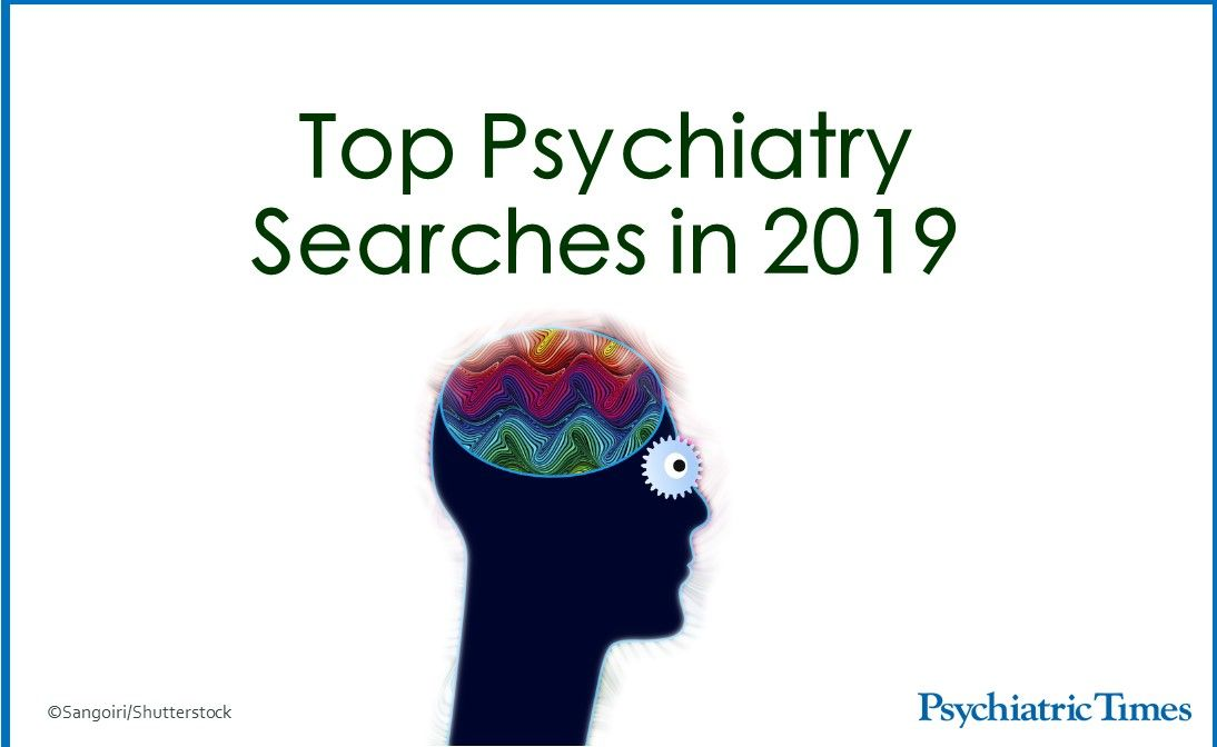 mental health search year in review
