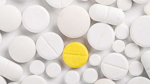Goldilocks and the Opioids