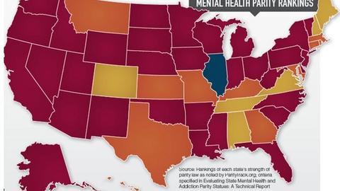 Mental Health Parity in the US: Have We Made Any Real Progress?