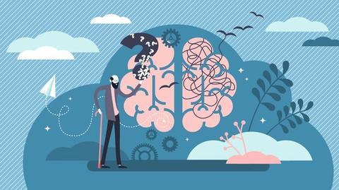 Managing Behavioral and Psychological Symptoms of Dementia