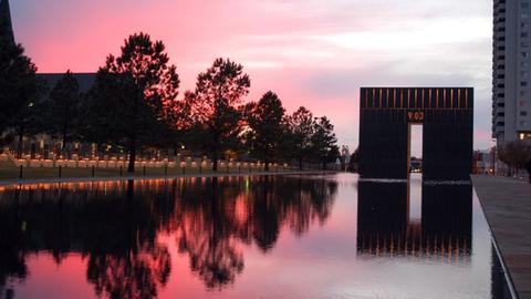 25 Years After the Oklahoma City Bombing