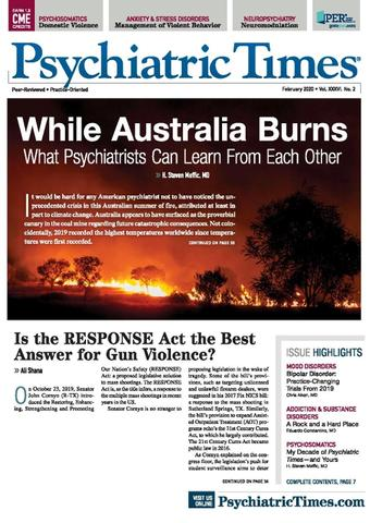 Psychiatric Times Vol 37, Issue 2