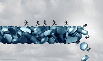 Innovative Non-Opioids for Chronic Pain: Ketamine and Cannabidiol