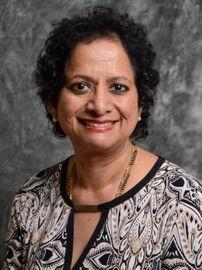 Rameshwari V. Tumuluru, MD