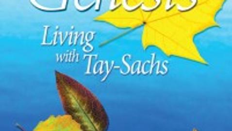 A Heartfelt Memoir About Tay-Sachs